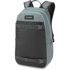 Рюкзак DAKINE URBN MISSION PACK 22L LEAD BLUE