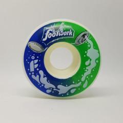Колеса Footwork Green Can 51 mm 101A