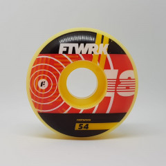 Колеса Footwork Groove 53,54mm 101A
