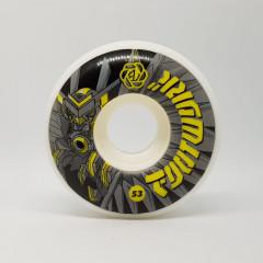 Колеса Footwork OWL Beast 52,53mm 101A