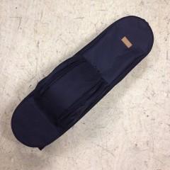 Чехол для скейтборда SKATE APPAREL 004 Black